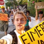 Key West Marches For Police Accountability