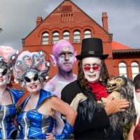 Custom House Museum to be Official Gateway and Hub for Fantasy Fest 2017