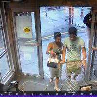 Petit Theft at Marathon Publix / Detectives Need Help Identifying Young Couple