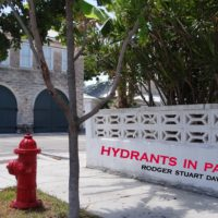 Rod-Stu-Da's Hydrants in Paradise Photo Exhibit Feb 17-Mar 17!