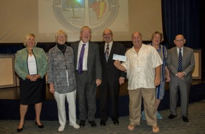 Monroe County Repays Second $1 Million Installment to Key Largo Wastewater Treatment District