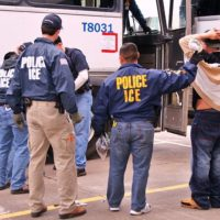 The Immigration Enforcement Police State is Here