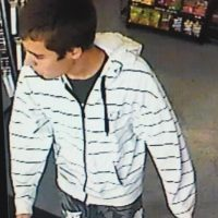Detectives Need Help Identifying Attempted Robbery Suspect