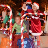 Holiday Parade Applications Available