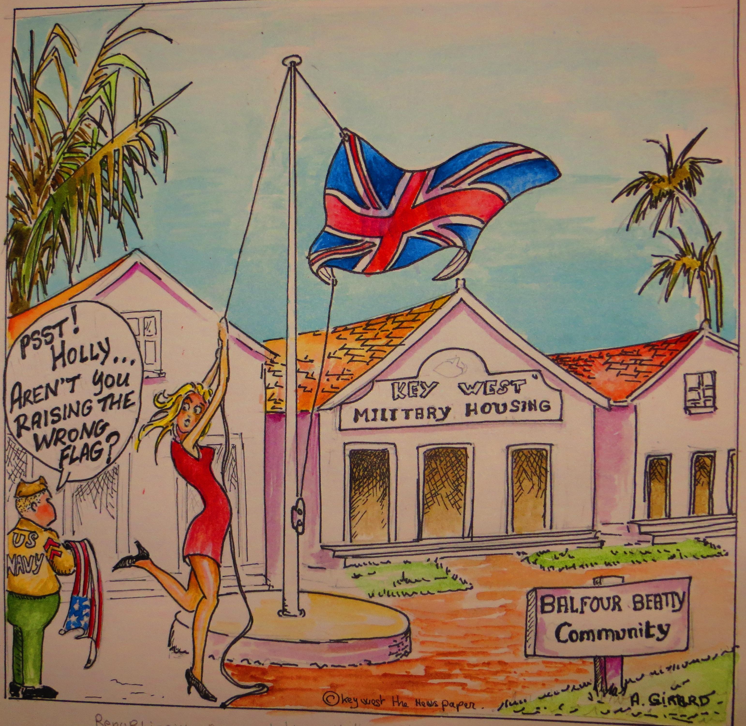 Key West Apartments: FLORIDA KEYS V. PRIVATIZED MILITARY HOUSING INDUSTRY