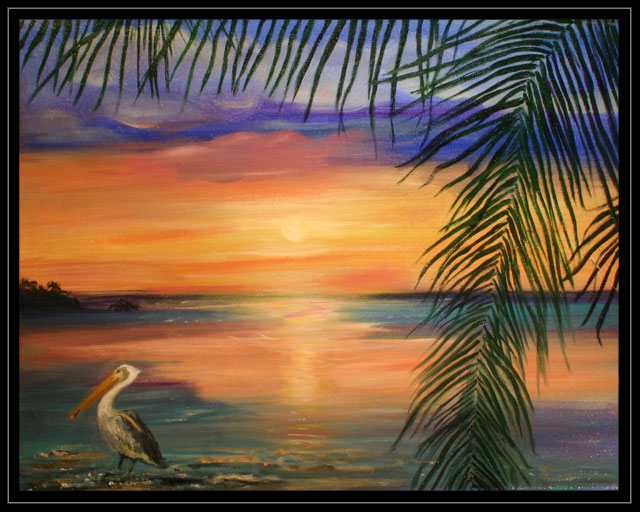 Presenting Featured Artist Janis Jo Stevens Key West The