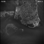 Wisteria Island 1959 Aerial  [Monroe County Property Appraiser]