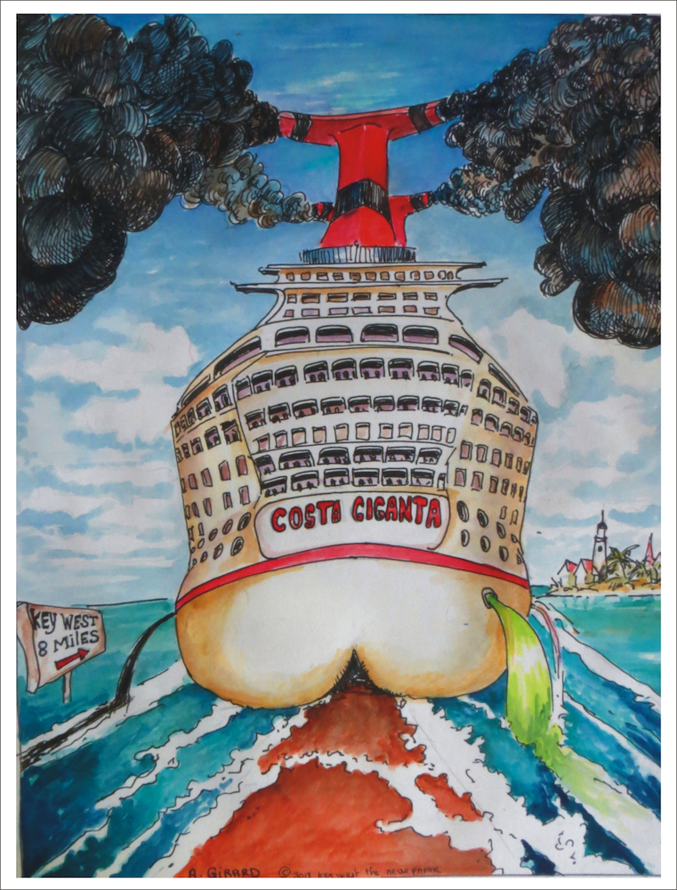 Issue 22 cruise ship waste for web