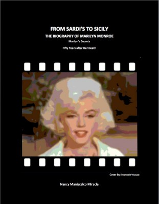 Newly Released Biography of Marilyn Monroe by Key West resident Nancy Miracle