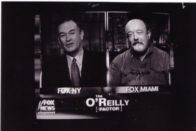 THE BLUE PAPER AND BILL O'REILLY