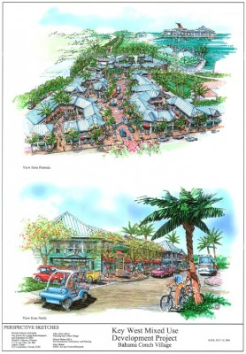 Is Bahama Village Being Dispossessed of It's 6.6 Acres At Truman Waterfront?