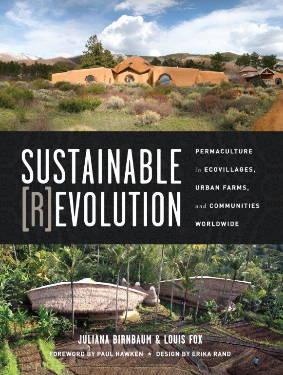 Sustainable Revolution cover