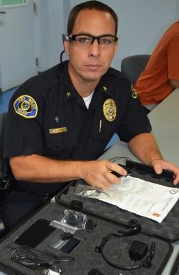 BODY CAMERAS FOR COPS?