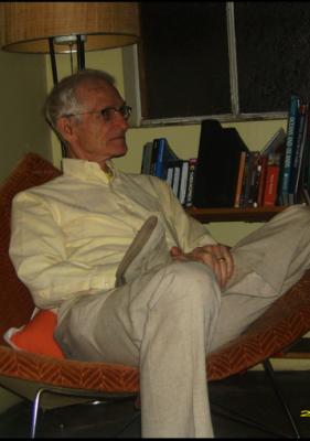 Malcolm Willison