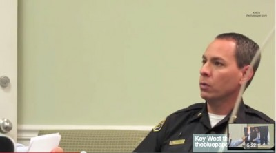 NOWHERE TO RUN: New Video Devastating to KWPD Credibility