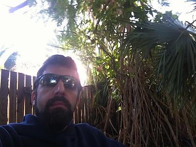 jd backyard