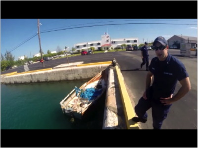 raft from cuba