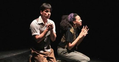 "The M Ensemble Presents ""The Gift Horse"" by Lydia R. Diamond...A Must See..."