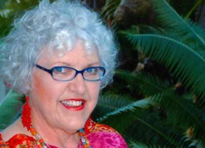 Vicki Roush ~ Singing Liberally!