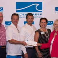 Ocean Reef Community Foundation Awards $29,000 to Florida Keys Children's Shelter