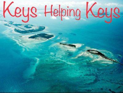 Keys Helping Keys