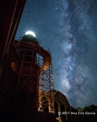 Shutterbugs Capture Key West and Dry Tortugas Starry Night Skies