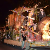 Holiday Parade Winners Named