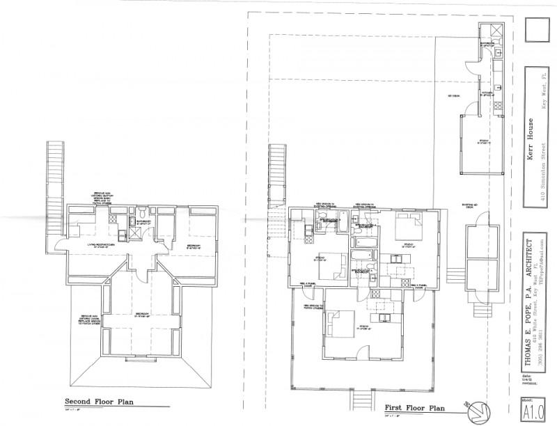 410 simonton 5 unit plan
