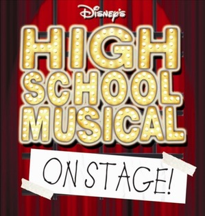 Disney's High School Musical at the Key West Theater