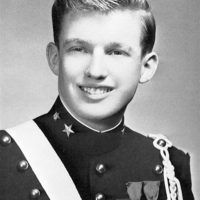 Chickenhawk Donald: A Complete and Total Disgrace