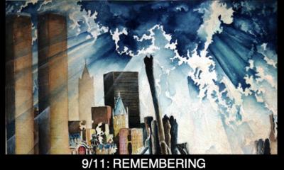 9/11: Remembering