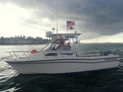 U.S. Coast Guard Auxiliary to offer Boating Skills Class