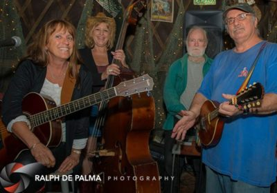 Magnolia Band - Special Shows This Week