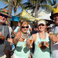Key West BrewFest 2017 on Tap for Labor Day Weekend