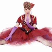 Key West Burlesque's Latest Extravaganza Hits theKey West Theater StageFebruary 16 and 17