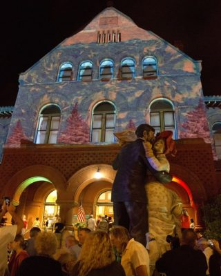 Key West Art & Historical Society Hosts Holiday Concert & Bazaar at Custom House Museum