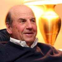 Calvin Trillin is Guest Speaker At Friends of the Library January 16