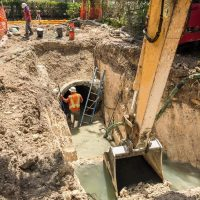 Special Monroe County BOCC Meeting On Canal Restoration Program