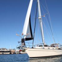 Jeffrey Cardenas Embarks on Three Year Sailing Journey Around the World