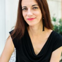 Chantel Acevedo is Guest Speaker At Friends of the Library Series, Feb. 5