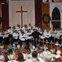 Free Messiah Performance this Sunday