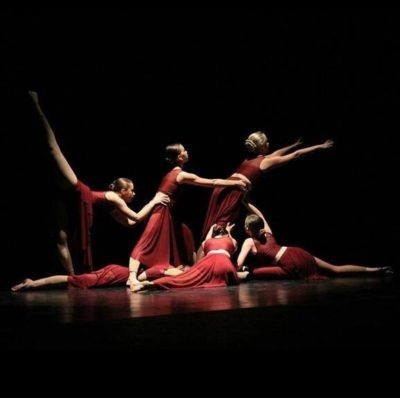 Local Award-Winning Dance Company Takes the Stage at Tennessee Williams Theater
