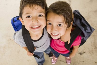 Adoption by Shepherd Care Seeks Families and Sponsors for Colombian Orphans