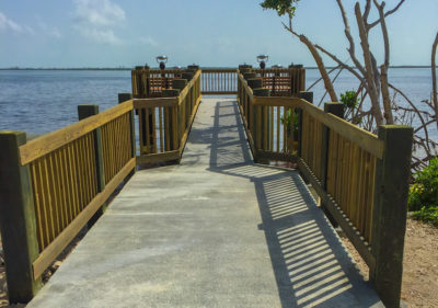New Scenic Viewing Areas at Monroe County Parks
