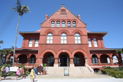 For the Love of Locals: Key West Art & Historical Society's 4 Museums are Free on First Sundays