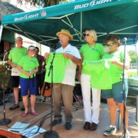 18th Annual Terry Cassidy Island Grass Music Fest to Benefit Habitat for Humanity