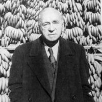 Distinguished Speaker John Blades Reveals the Connection Between Henry Flagler, Bananas, and Israel State Establishment