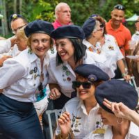 Date Change for Conch Republic Military Muster & Conch-tail Party