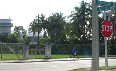 Another Cyclist Struck in Key West; Airlifted to Miami