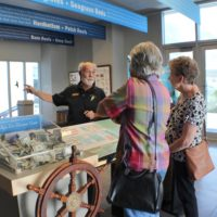 Florida Keys Eco-Discovery Center Seeks Volunteers